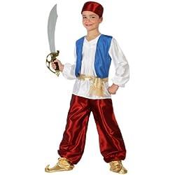 Atosa Disfraz Árabe, 5 a 6 años (98591)