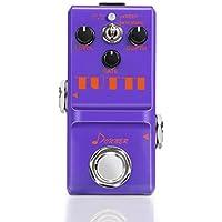 Donner pedales de efectos para guitarra efecto chorus pedales de efectos para guitarra