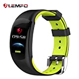 Lemfo Trackers Fitness - Best Reviews Guide