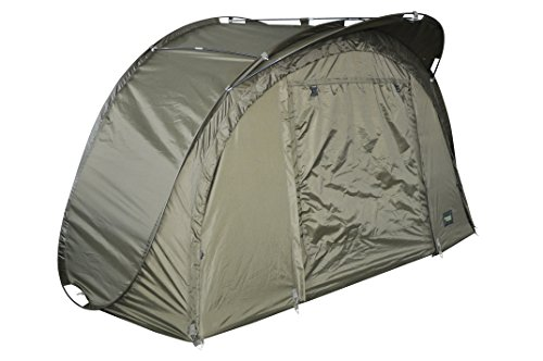 MK-Angelsport Pop Up Fast Session Pop Up Bivvy Wurfzelt Angelzelt Fischerzelt Schnellaufbau