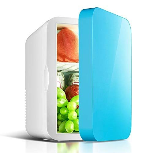 LPC Mini Refrigerador Refrigerador Y Calentador |Capacidad 6L |Compacto, Portátil Y Silencioso...