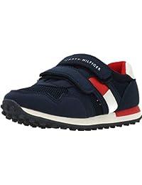 db2bb458324e9f Amazon.co.uk: Tommy Hilfiger - Boys' Shoes / Shoes: Shoes & Bags