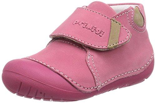 Primigi SPOT-E, Stivaletti bambine, Rosa (Pink (FRAGOLA)), 18