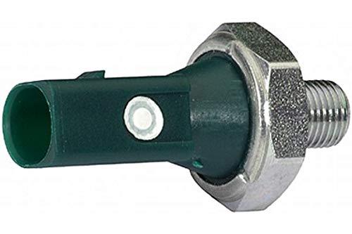 Preisvergleich Produktbild HELLA 6ZL 008 280-001 Öldruckschalter,  Gewindemaß M10x1,  0, 3 bis 0, 6 bar