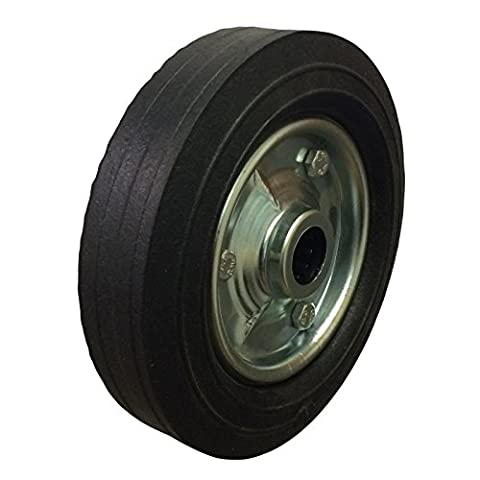 Jockey Wheel 200mm( 8