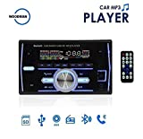 Best Double-din Car Stereos - Woodman 2021 Double Din Car Stereo (Black) Review
