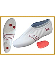 IWA 515 Artistic Gymnastic shoes made in Germany