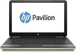 HP PAVILION 15-AU621TX 39.62 CM WINDOWS 10 (INTEL CORE I5 7th Gen, 8GB RAM, 1TB SATA, 2 GB Graphics Card, Win 10)