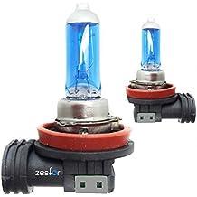 ZesfOr - Bombillas H11 efecto xenon (5000ºk) - 108