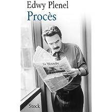 Procès (Essais - Documents)