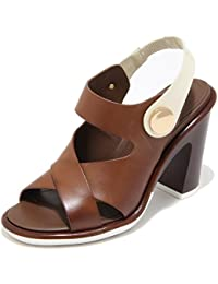 8588I sandali donna TOD S bottone scarpe sandals shoes women d078de5d86d