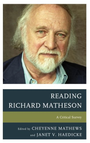 Descargar Libro Mas Oscuro Reading Richard Matheson: A Critical Survey Patria PDF