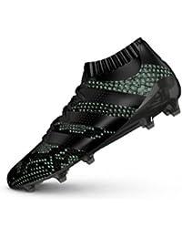adidas Fussballschuhe ACE 16+ PRIMEKNIT FG/AG Limited VAPGRN/CBLACK/CBLACK 41 1/3