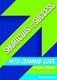 Shortcuts to Success Irish Grammar Guide