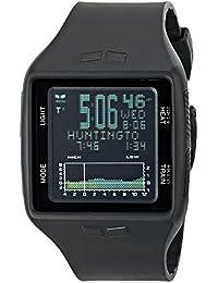 Vestal Unisex Digital Tide Surf Wrist Watch Brg001