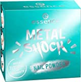 ESSENCE METAL SHOCK PIGMENTO DE UÑAS 06 BE MY LITTLE MERMAID