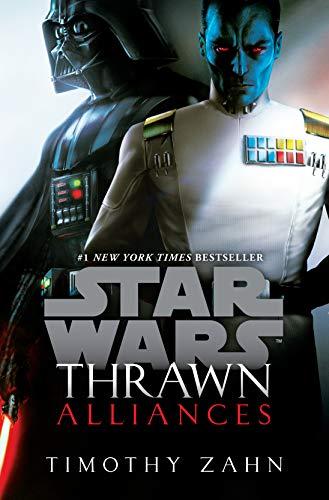 Thrawn: Alliances (Star Wars) por Timothy Zahn