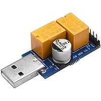 Chenyang USB Watchdog di computer sistema fermata automatico Reboot per ASIC Bitcoin Miner Mining Antminer Btc
