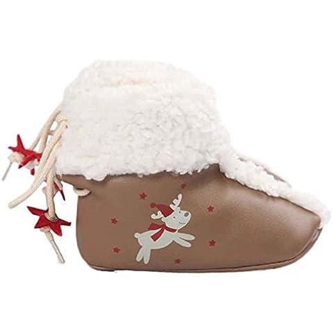 Kingko® Regalo di Natale del bambino del bambino del pattino