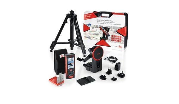 Entfernungsmesser Leica Disto D810 Touch : Entfernungsmesser leica disto d baulaser profi