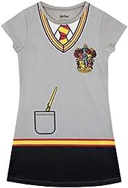 HARRY POTTER Camicia da Notte delle Ragazze Gryffindor