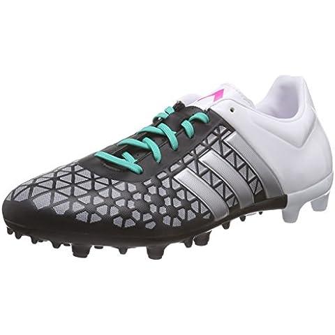 adidas Ace 15.3 Fg/Ag, Botas de Fútbol para Hombre