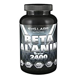 Syglabs Beta Alanin 2400