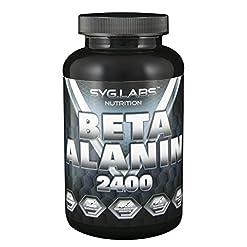 Syglabs Beta Alanin 2400