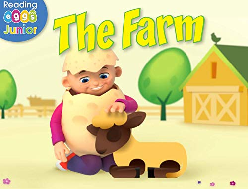 The Farm: A Reggie and Friends Book (English Edition)