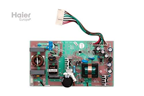 Original Haier-Ersatzteil: Elektronikkarte für Kühlschrank Herstellernummer SPHA00940805 | Kompatibel mit den folgenden Modellen: HB25FSSAAA | Power PCB