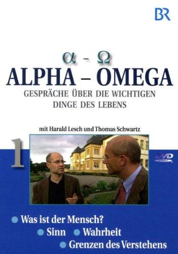 Paket ALPHA - OMEGA (9 DVDs zum Vorzugspreis)