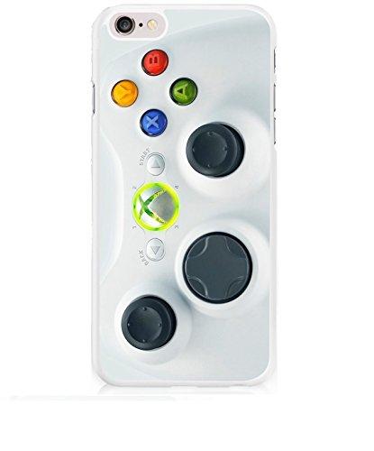 """Spielkonsole Telefon Hülle/Case Gel TPU Abdeckung für iPhone 6 / 6s Plus (5.5"""") mit Display Schutz / EJC Avenue / Gameboy Xbox"""