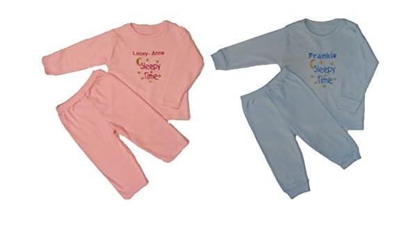 bd1b58d553b2 Personalised Pyjamas