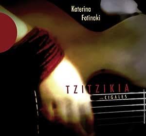 Tzitzikia