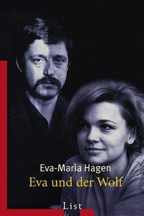 Buchseite und Rezensionen zu 'Eva und der Wolf' von Eva-Maria Hagen