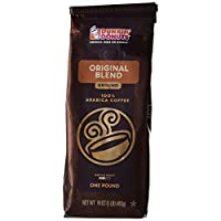 Dunkin' Donuts Original Blend Ground Coffee, 454 g