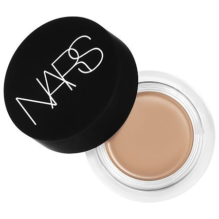 NARS Soft Matte Complete Concealer - Color: Biscuit - Medium Dark Natural Balance of Pink and Yellow Undertones - Matte Finish