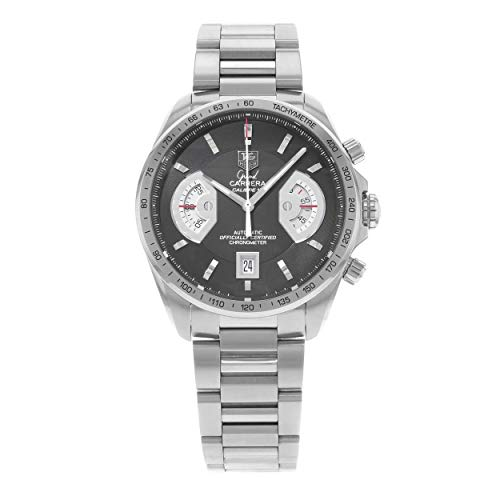 TAG Heuer Grand Carrera Chronograph Calibre 17 RS CAV511A.BA0902