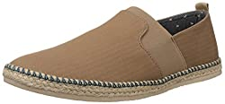 Call it Spring Mens Beige Loafers and Mocassins - 6 UK/India (39 EU)(7US)