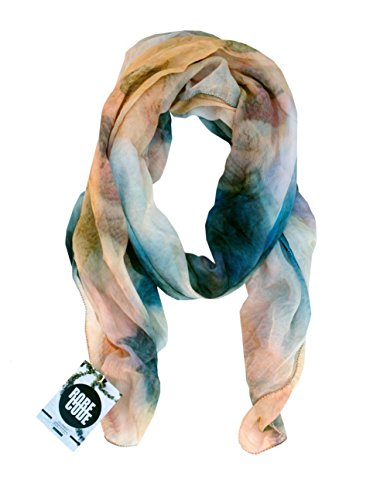 Schal Damen Pelikan XXL Tuch Pareo - pastellfarben