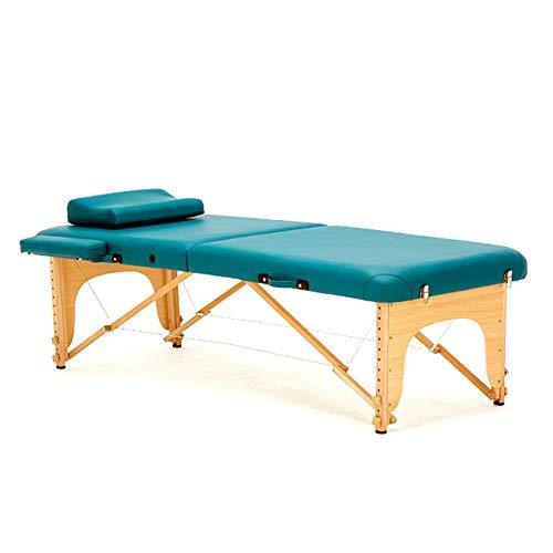 Mesa fija para masaje / tattoo / terapias clínicas