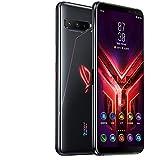 ASUS ROG Phone 3 Dual Sim - 256GB, 12GB RAM, Black -CN Tencent Version