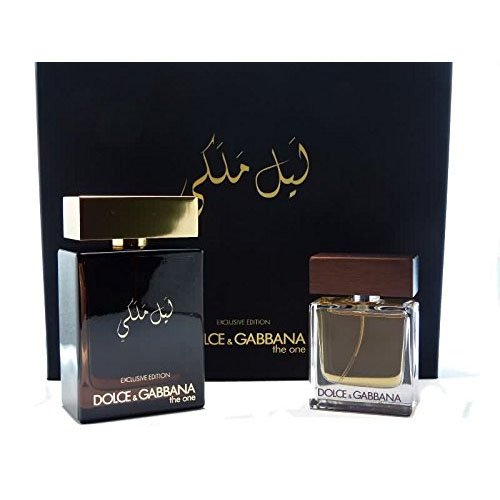 Dolce & Gabbana The One Royal Night Eau de Parfum Spray für Herren 100 ml (Gucci Body Cream)