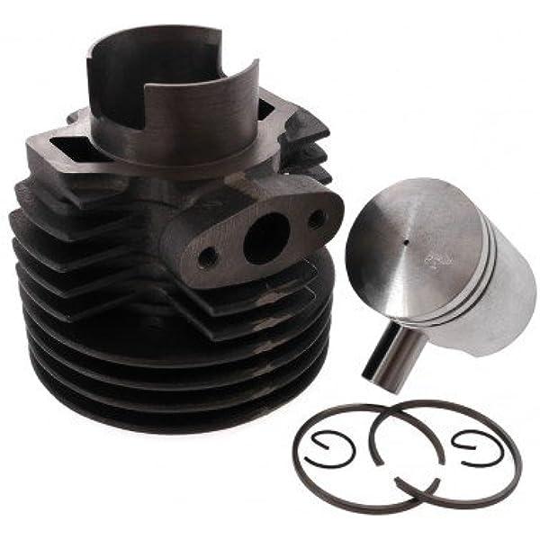 Zylinder Kolben Für Puch Mv 50 Auto