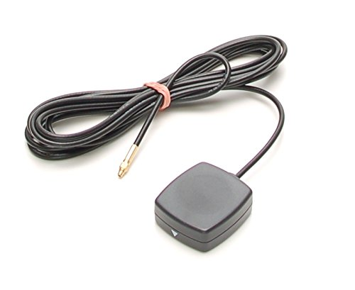Mini GPS Antenne magnetisch klebend mit MMCX/M Stecker Mmcx Gps-antenne