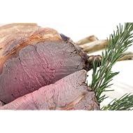 Meatpacks Bone in Rib of British Beef Joint 2kg