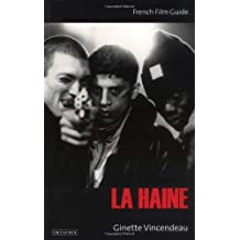 La Haine (Cine-file French Film Guides)