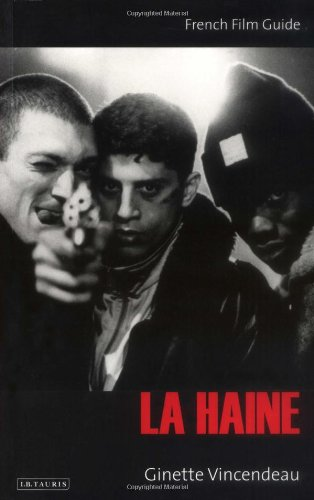 La Haine (Cine-File French Film Guides) por Ginette Vincendeau