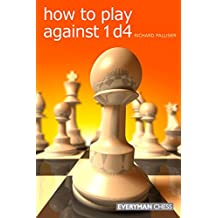 How to Play Against 1 D4
