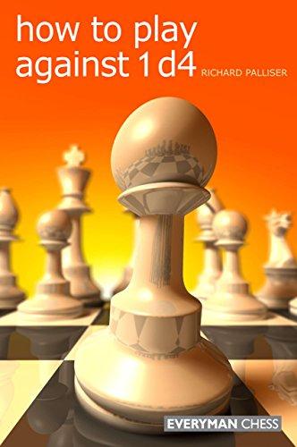 How to Play Against 1 D4 por Richard Palliser